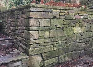 Photos from Winston Dry Stone Walling and Masonry